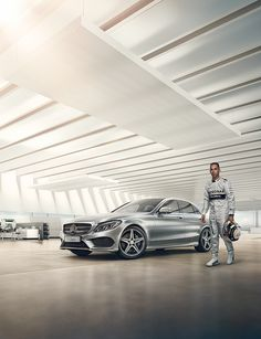 Mercedes Benz Formula One on Behance Automotive Photography, Car Photography, Drift Racer, Mercedes Concept, Daimler Ag, Ad Car, Car Brochure, Mercedes Maybach, New Environment