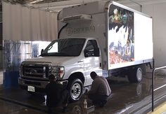 For a truck body shop near San Leandro that has mastered both speed and a careful attention to detail, contact European Collision Commercial. You can trust them to perform truck collision repair that will get your vehicle back to factory condition.