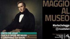 Maggio al Museo