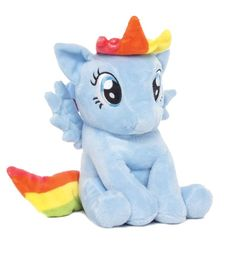 Little Pony Rainbow Dash Bank Plush Kids Money Bank: My Little Pony Rainbow Dash Plush Bank.Cute colorful plush bank features a plastic coin stopper and is perfect to help your child learn to save their pennies,The bank is Approximately 10 x 6 x 4 inches My Little Pony Games, All My Little Pony, Pet 1, My Little Pony Merchandise, Cute Plush, Disney Star Wars, Rainbow Dash, Piggy Bank, Kids Learning
