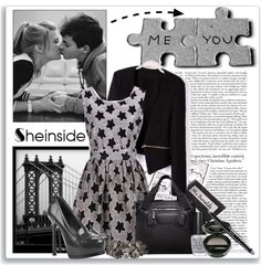 """Me & You"" by polybaby ❤ liked on Polyvore"