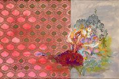 Rainbow Colors, Illustration Art, Illustrations, Painting, Inspiration, Design, Danish, Denmark, Artists