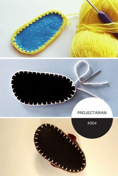 Tutorial on how to make your own leather or felt soles for crochet baby booties or slippers. Includes steps in Adobe Illustrator CS6 to draw a template for your soles. A FREE downloadable template is also available in our shop www.projectarian.com Adding more durable soles to crochet shoes is perfect for keeping your toddlers busy feet warm and protected.