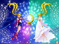 Sailor Moon Evolution