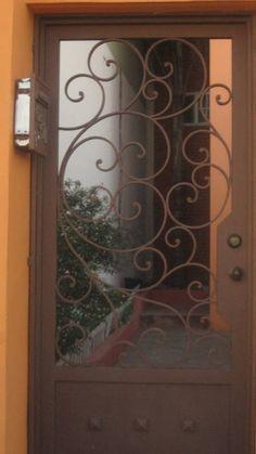 imagenes de herreria para ventanas - Buscar con Google