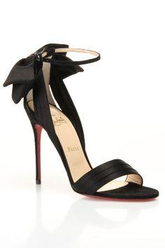 Christian Louboutin-lady like footwear - Beyond the Rack
