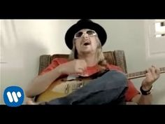 Kid Rock - You Never Met A Motherfucker Quite Like Me [Official Video]   PAUL on the left one ;p Very Nice Rock