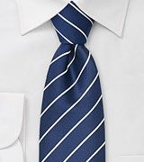 Cheap Ties - Weren't you thinking of giving the guys mixed ties?  I found several that I think I'm going to use.