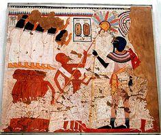 Thuthmosis III 1479–1425 BC (18th Dynasty)