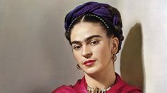 Frida Kahlo poses in for the photographer Nickolas Muray at an undisclosed location  theglobeandmail.com