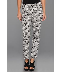 NIC+ZOE Caliente Sea Surf Pant Reg. $128, today $20.15