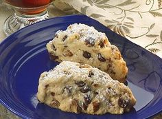 Picture yourself with a SPECIAL DARK Chocolate Chip Scone in front of the fireplace with a good book in hand.
