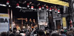 Buenos Aires celebra Siria 2014 - Ballet Ikram II - paginasarabes