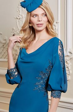 John Charles 26696 Teal Mother of Bride Outfit Sale Price 558 Teal Outfits, Classy Outfits, Beautiful Outfits, John Charles, Mother Of Bride Outfits, Mother Of The Bride, Groom Outfit, Groom Dress, Vestidos Marisa