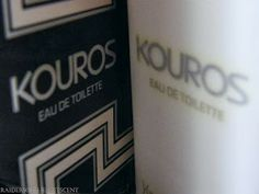 KOUROS: The Scent of Gods