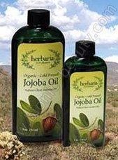 15 Uses for Jojoba Oil! - I'll be mixing mine with coconut and olive oil for a hair treatment and a facial cleanser!