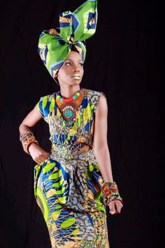 NEW AFRICAN WOMAN COVER GIRL & FASHION SUBMISSION, AUGUST/SEPTEMBER 2014 Issue…
