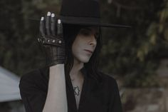 Chris Corner / IAMX Pic by Twink6