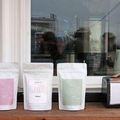 Brooklyn's Luft Coffee