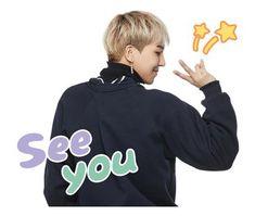 LINE Stickers with WINNER (Mino)