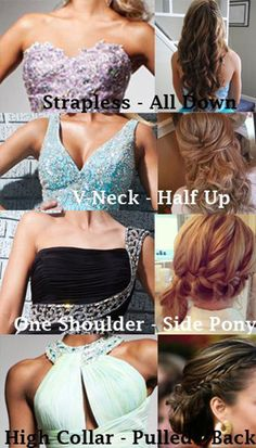 prom-dress-hairstyles-guide