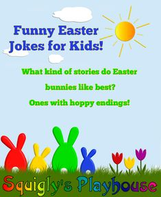 Funny Easter Jokes: Check our Latest and Awesome Collection of Funny Easter Jokes For Adults, Kids, Friends & Family, Funny Easter Religious Jokes, Funny Easter Bunny Jokes Easter Bunny Jokes, Funny Easter Jokes, Easter Riddles, Corny Jokes, Hilarious Jokes, Dad Jokes, Religious Jokes, Easter Religious, Easter Activities For Kids