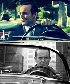 Phil Coulson | Clark Gregg