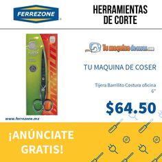 #HerramientasDeCorte #Tijera @BarrilitoTijera  ferrezone.mx  El mercado ferretero de México Anúnciate gratis