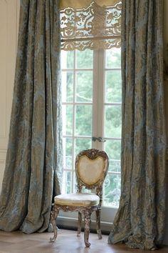Gardinen Ideen, Vorhänge Gardinen, Vorhänge Wohnzimmer, Schlafzimmer,  Fenstergestaltung, Innendekoration, Innenausstattung, Inneneinrichtung,  Wohnen, ...