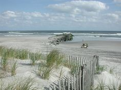 Ahhh stone harbor. There are very few places i would rather be