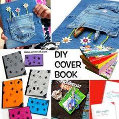 DIY COVER BOOK