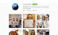 Follow us on Instagram and keep up to date with students! https://instagram.com/livuniorthoptic/