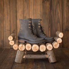 Black Boots by Frou Frou - Botas Cuero Negro por Frou Frou - Worldwide Shipping - Visit Us Online www.froufroushoes.com  #froufroushoes @froufroushoes