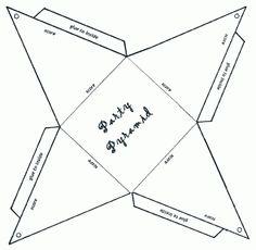common cross dimensions diagram