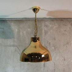 Ceramic ceiling lamp with craquele. 1960 - 1965.