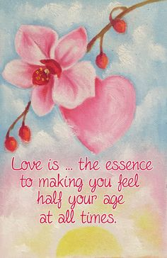 LOVE IS ...VERSE  www.zazzle.co.uk/kompas #love #alanjporterart #kompas #flower #heart #beautiful #quote #spirit #soul #verse #zazzle #essence #feel