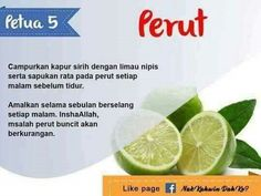 Jeruk Perut Home Health Remedies, Natural Health Remedies, Health Diet, Health And Wellness, Health Fitness, Health And Beauty Tips, Diet Motivation, Health Education, Kraut