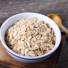 Diabetic Snacks, Healthy Snacks For Diabetics, Diabetic Recipes, Vegetarian Recipes, Oatmeal For Diabetics, Bland Diet, Cure Diabetes Naturally, Lower Blood Sugar, Good Foods To Eat