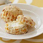 Cheddar and Chive Biscuits Recipe | MyRecipes.com