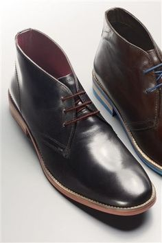 Red Wing 'Classic' Chukka Boot | Stuff I like | Pinterest | Boots ...