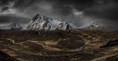 Stob Beinn 639ft by Andi Campbell-Jones on 500px