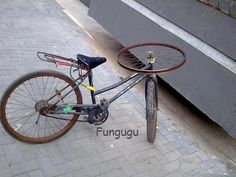 Cycle with Steering