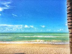 Costa de Campeche, Mexico #travel #viajes