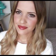 Fall make up tutorial