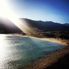 Mykonos Cape4 Agency, Livadi Beach