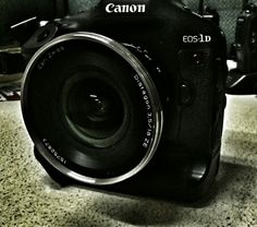 Canon 1D C w/ Zeiss 18mm F/3.5