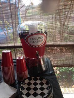 Danette Bean: Cash's 3rd Birthday Party