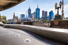 Melbourne Arts Walk by Carter LeAmon