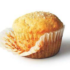 Tuscan Lemon Muffins | CookingLight.com