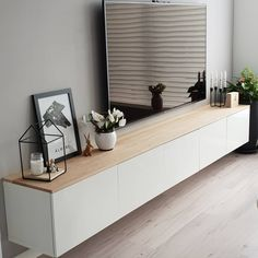 Discover recipes, home ideas, style inspiration and other ideas to try. Ikea Living Room, Living Room Decor Cozy, Home Entrance Decor, Home Decor, Living Room Tv Unit Designs, Living Room Inspiration, Apartment Living, Home And Living, House Design